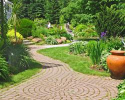 Gartenbau München Landschaftsbau Und Pflasterbau Tershani Gmbh